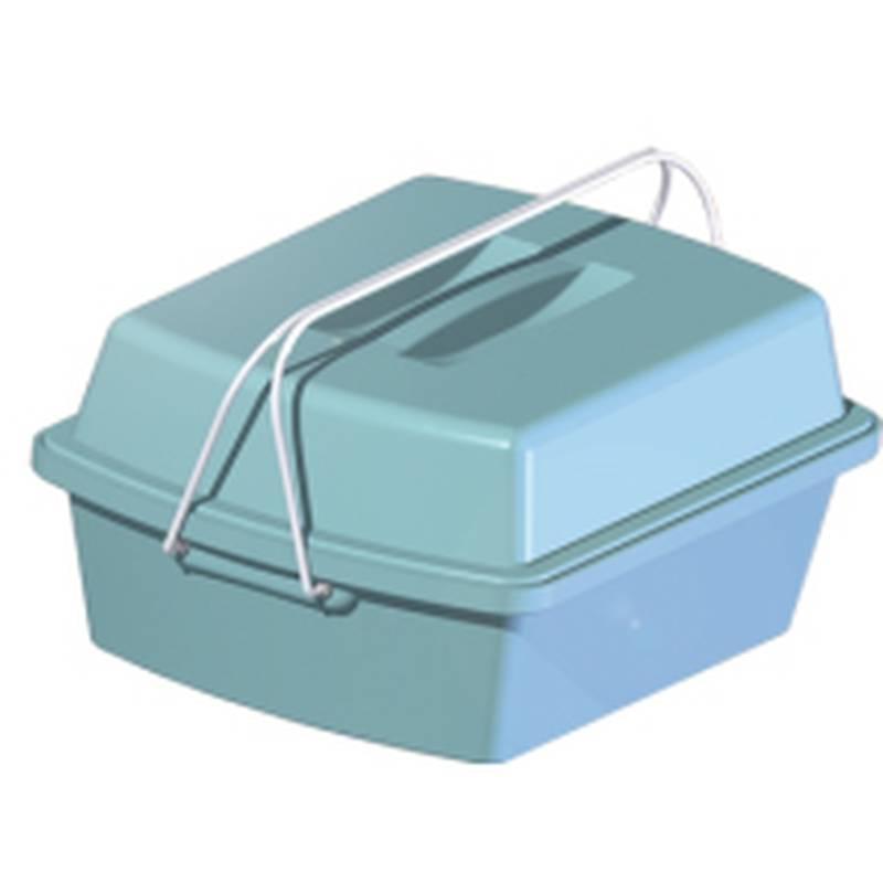 Укладка для транспортировки медицински 159